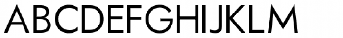 Hauslan Regular Font UPPERCASE