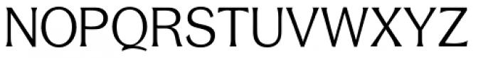 Havenbrook 7 Cond Italic Font UPPERCASE