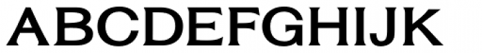 Havenbrook 8 Expd Bold Italic Font UPPERCASE