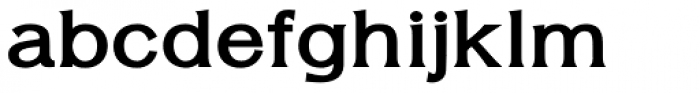 Havenbrook 8 Expd Bold Italic Font LOWERCASE