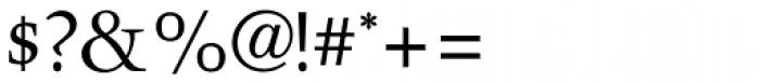 Hawkhurst Regular Font OTHER CHARS