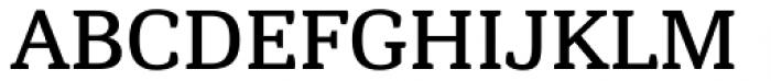 Hawking Regular Font UPPERCASE