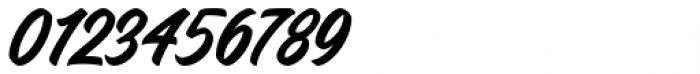 Haydes Regular Font OTHER CHARS