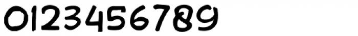 Hayne Sans Regular Multiple Font OTHER CHARS