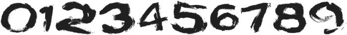 HEYRO fun otf (400) Font OTHER CHARS
