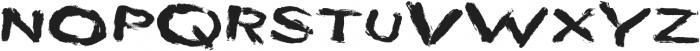 HEYRO fun otf (400) Font UPPERCASE