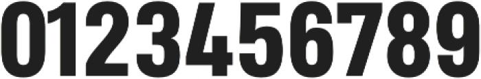 Heading Pro Medium ExtraBold otf (500) Font OTHER CHARS