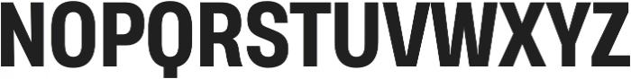 Heading Pro Medium ExtraBold otf (500) Font UPPERCASE