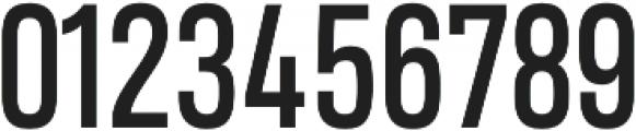 Heading Pro otf (400) Font OTHER CHARS