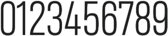 Heading Smallcase Pro Light otf (300) Font OTHER CHARS