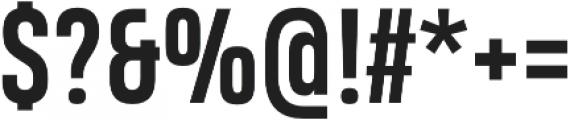 Heading Smallcase Pro otf (700) Font OTHER CHARS