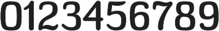 Headlight Regular otf (300) Font OTHER CHARS