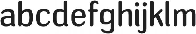 Headlight Regular otf (300) Font LOWERCASE