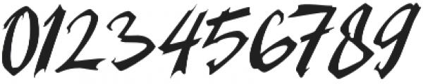 Heart Quarter Regular otf (400) Font OTHER CHARS