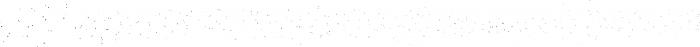 Hearthshore Splatters ttf (400) Font UPPERCASE
