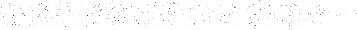 Hearthshore Splatters ttf (400) Font LOWERCASE