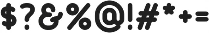 Heartland Sans Regular otf (400) Font OTHER CHARS