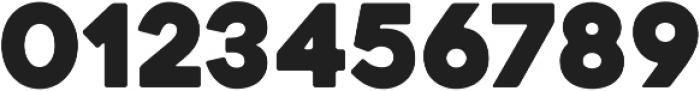 Heavitas ttf (400) Font OTHER CHARS