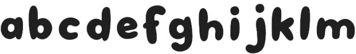 Hegel Pro otf (400) Font LOWERCASE