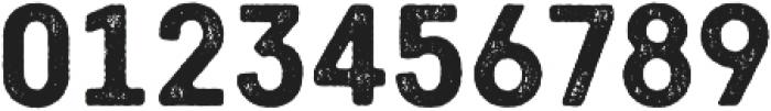 Heiders Sans Black R 2 Black otf (900) Font OTHER CHARS