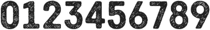 Heiders Sans Black R 4 Black otf (900) Font OTHER CHARS