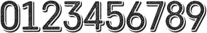 Heiders Sans Regular R 3 Sh Regular otf (400) Font OTHER CHARS