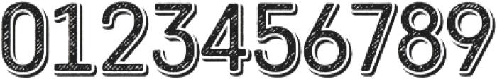 Heiders Sans Regular R 4 Sh Regular otf (400) Font OTHER CHARS