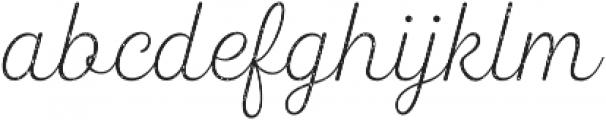 Heiders Script Ext Light R 1 Ext Light otf (300) Font LOWERCASE
