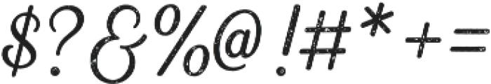 Heiders Script Light R 1 Light otf (300) Font OTHER CHARS