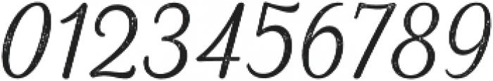 Heiders Script Light R 2 Light otf (300) Font OTHER CHARS