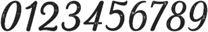 Heiders Script Regular R 2 Regular otf (400) Font OTHER CHARS