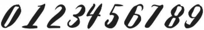 Heiger otf (400) Font OTHER CHARS