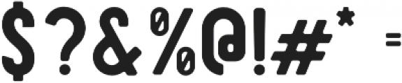 Heller Heller-Round otf (400) Font OTHER CHARS
