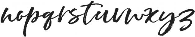 Hello Pretty Alt1 otf (400) Font LOWERCASE