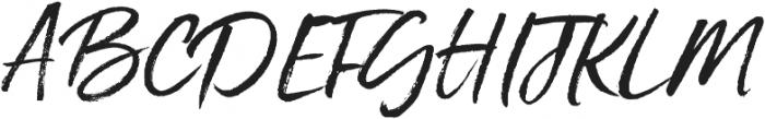 Hello Pretty Alt2 otf (400) Font UPPERCASE