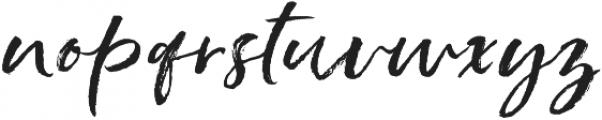 Hello Pretty Alt2 otf (400) Font LOWERCASE