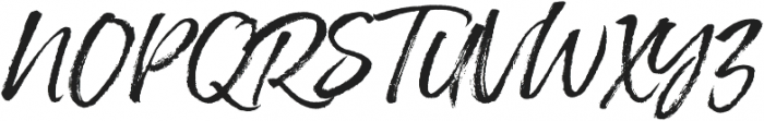 Hello Pretty otf (400) Font UPPERCASE