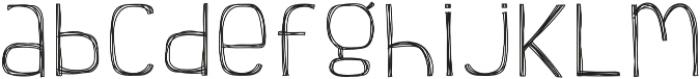 Hellowins otf (400) Font LOWERCASE