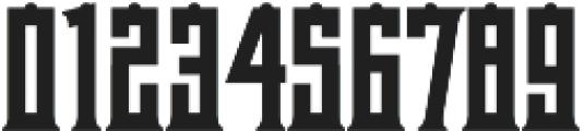 Hellter VMF otf (400) Font OTHER CHARS