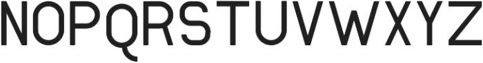 Helton Light otf (300) Font LOWERCASE
