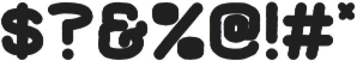 Hemingwar otf (400) Font OTHER CHARS