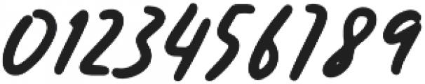 Hemisphers otf (400) Font OTHER CHARS