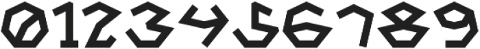 Hepta otf (400) Font OTHER CHARS