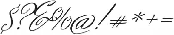 HerrVonMuellerhoff Pro otf (400) Font OTHER CHARS