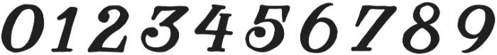 Herschel Regular otf (400) Font OTHER CHARS