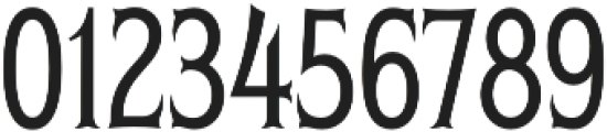 Herschel Two Percent otf (400) Font OTHER CHARS