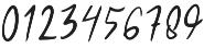 Hesgaki otf (400) Font OTHER CHARS