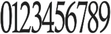 Heulgeul otf (400) Font OTHER CHARS