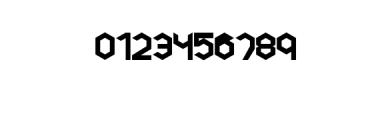Hexagon Premium Font Font OTHER CHARS