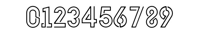 HELLODENVERDISPLAYREGULAR-Regular Font OTHER CHARS
